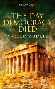 THE DAY DEMOCRACY DIED.indd