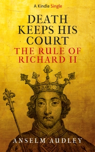 Golds Kindle Richard II.indd